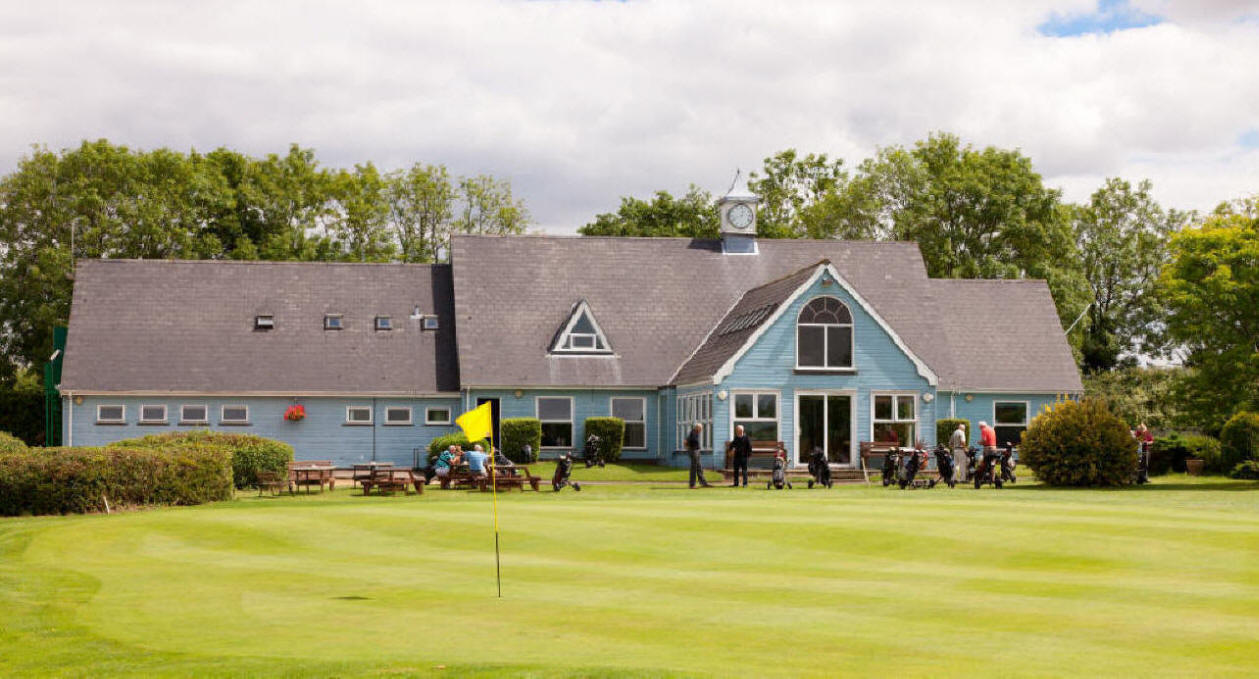 Richmond Park Golf Club Norfolk Breaks And Holidays